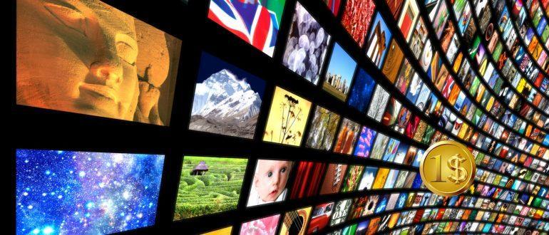 Как смотреть 400 ТВ-каналов за $1/мес